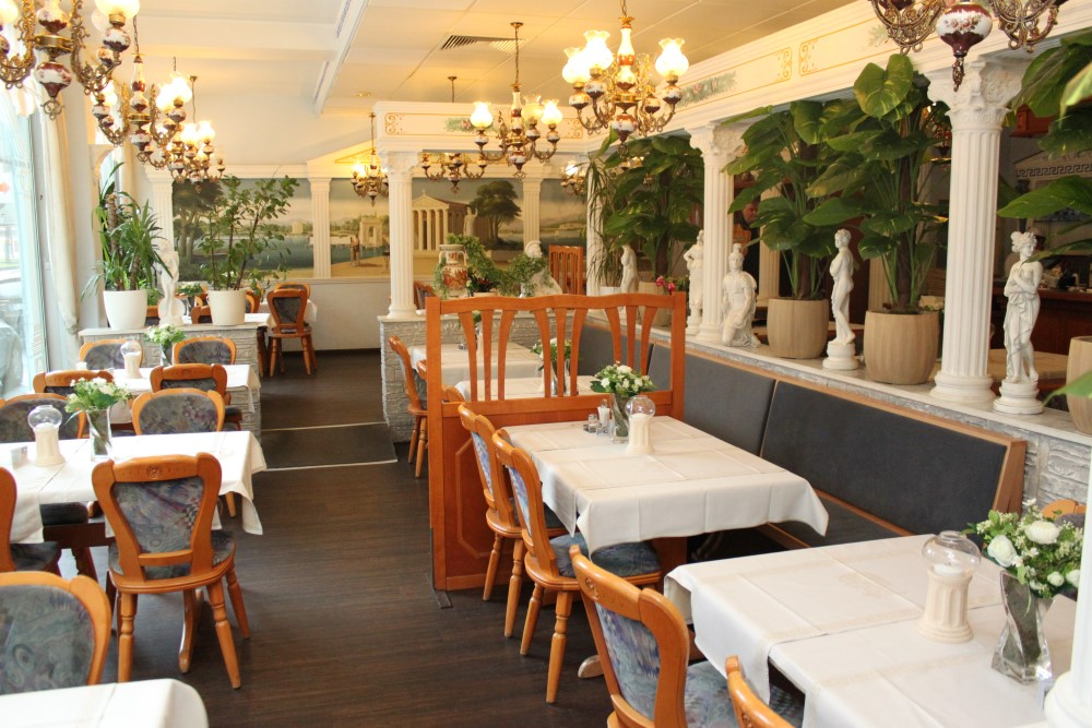 Griechisches Restaurant Dionysos Mannheim Quadrate N2 4 Griechische