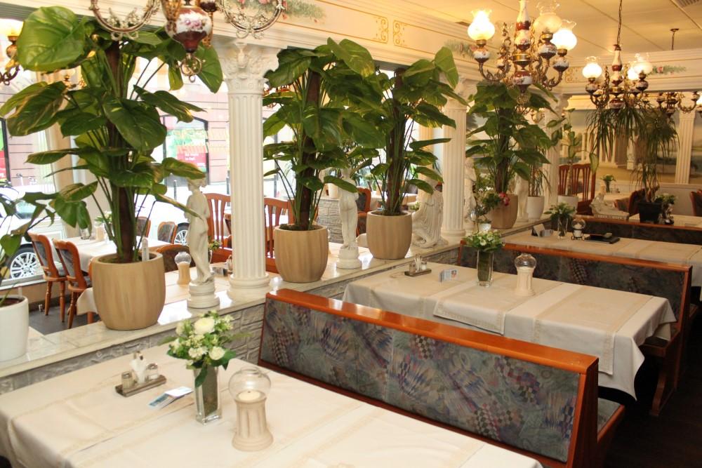 griechisches restaurant dionysos mannheim quadrate n2 4 ...